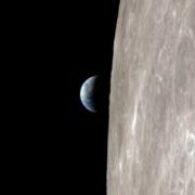Obrázek: Astronauti z Apollo 13 před 50 lety téměř zemřeli: NASA v novém 4K videu ukazuje záběry odvrácené strany Měsíce