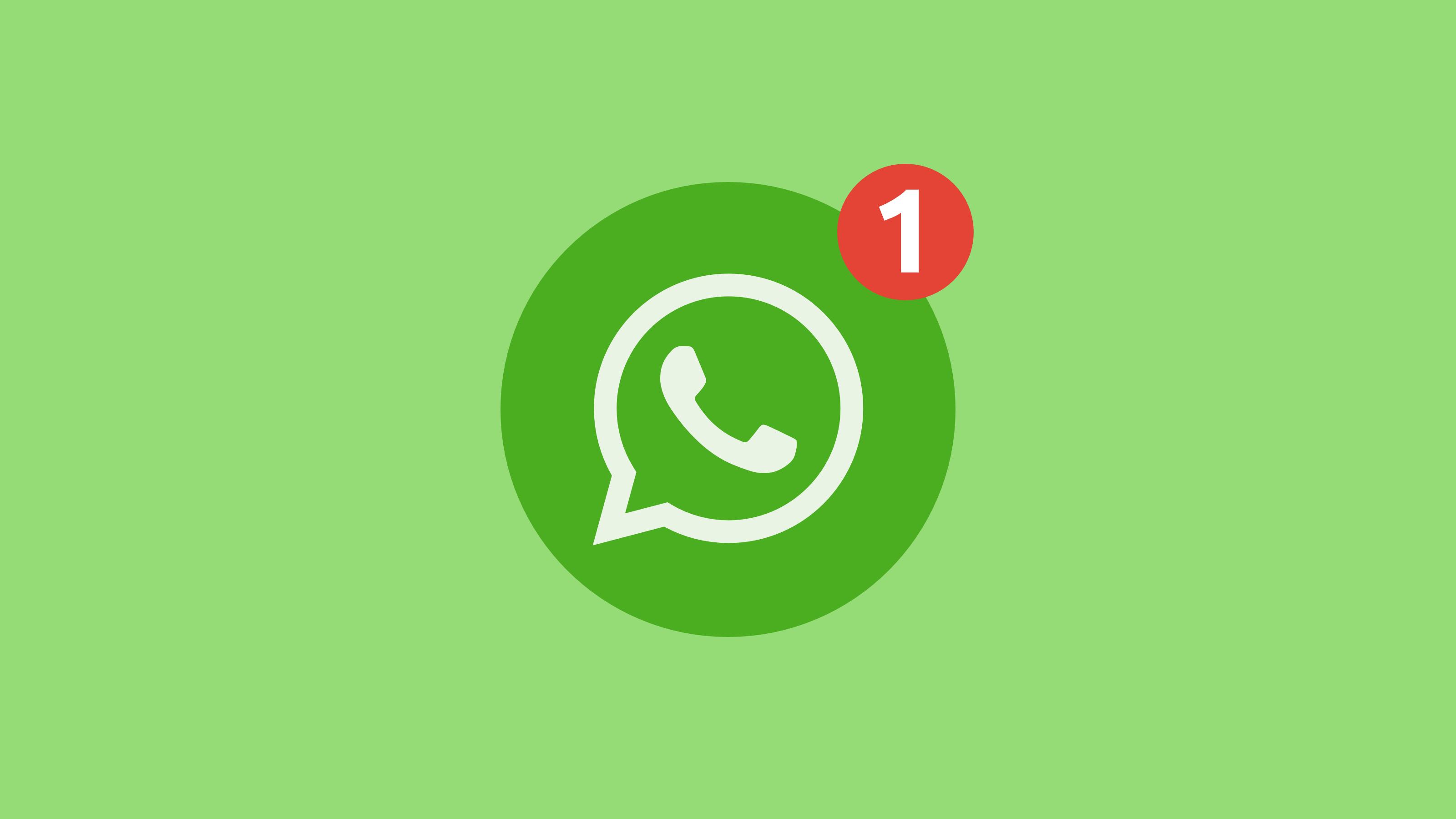 Obrázek: Jak spustit WhatsApp na PC? Začněte psát dlouhé zprávy pohodlně na klávesnici
