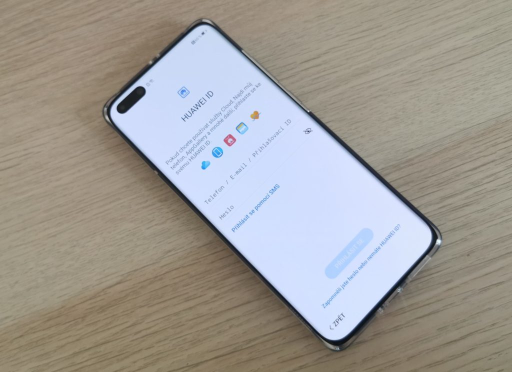 Obrázek: Zahnutý displej, 5G a nejlepší mobilní fotoaparát? Nový Huawei P40 Pro se obešel i bez služeb Googlu