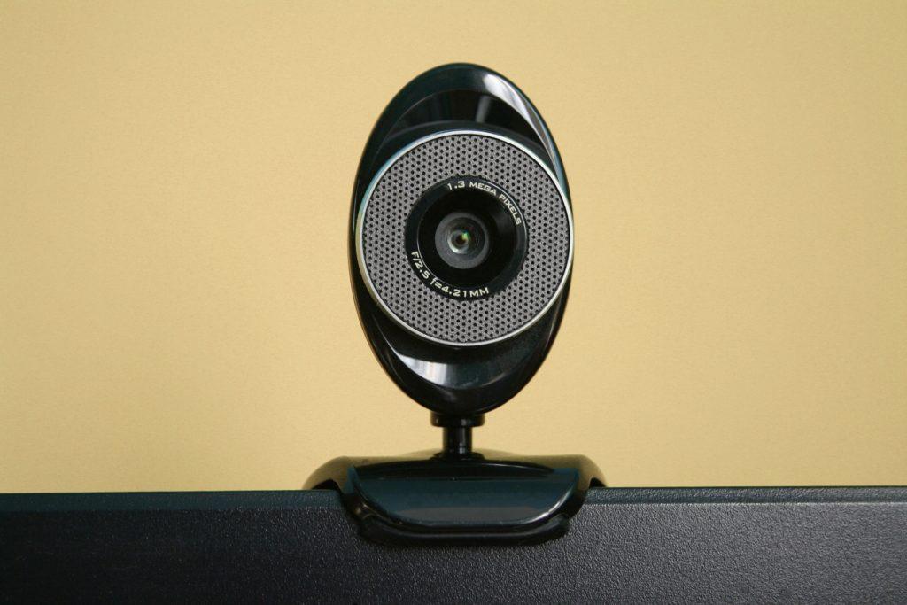 Obrázek: Poptávka dříve klesala, nyní levné webkamery ve skladech e-shopů dochází