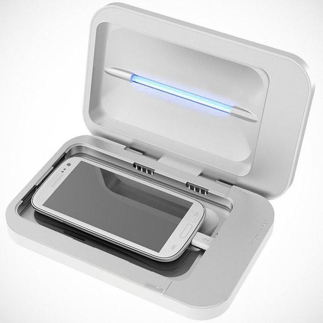 Obrázek: Ruce si myjeme, mobily jsou ale špinavější než záchodové prkénko: Jak správně vydezinfikovat telefon?
