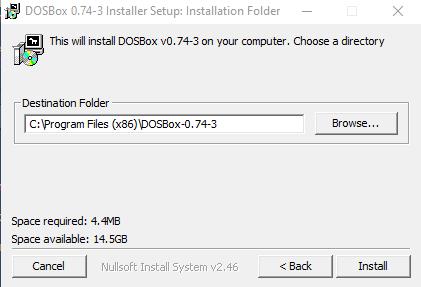 Obrázek: Jak spustit retro hry na počítači s Windows 10?