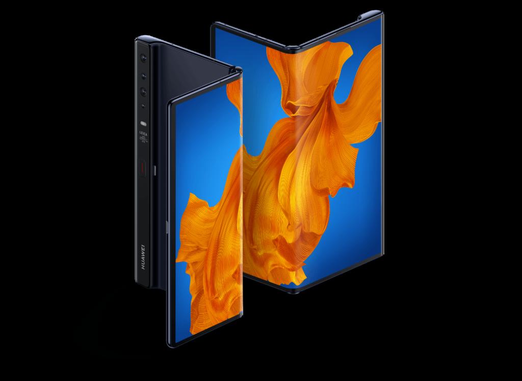 Obrázek: Ohebným mobilům bude patřit budoucnost: Jak fungují ohebné telefony a jejich displeje?