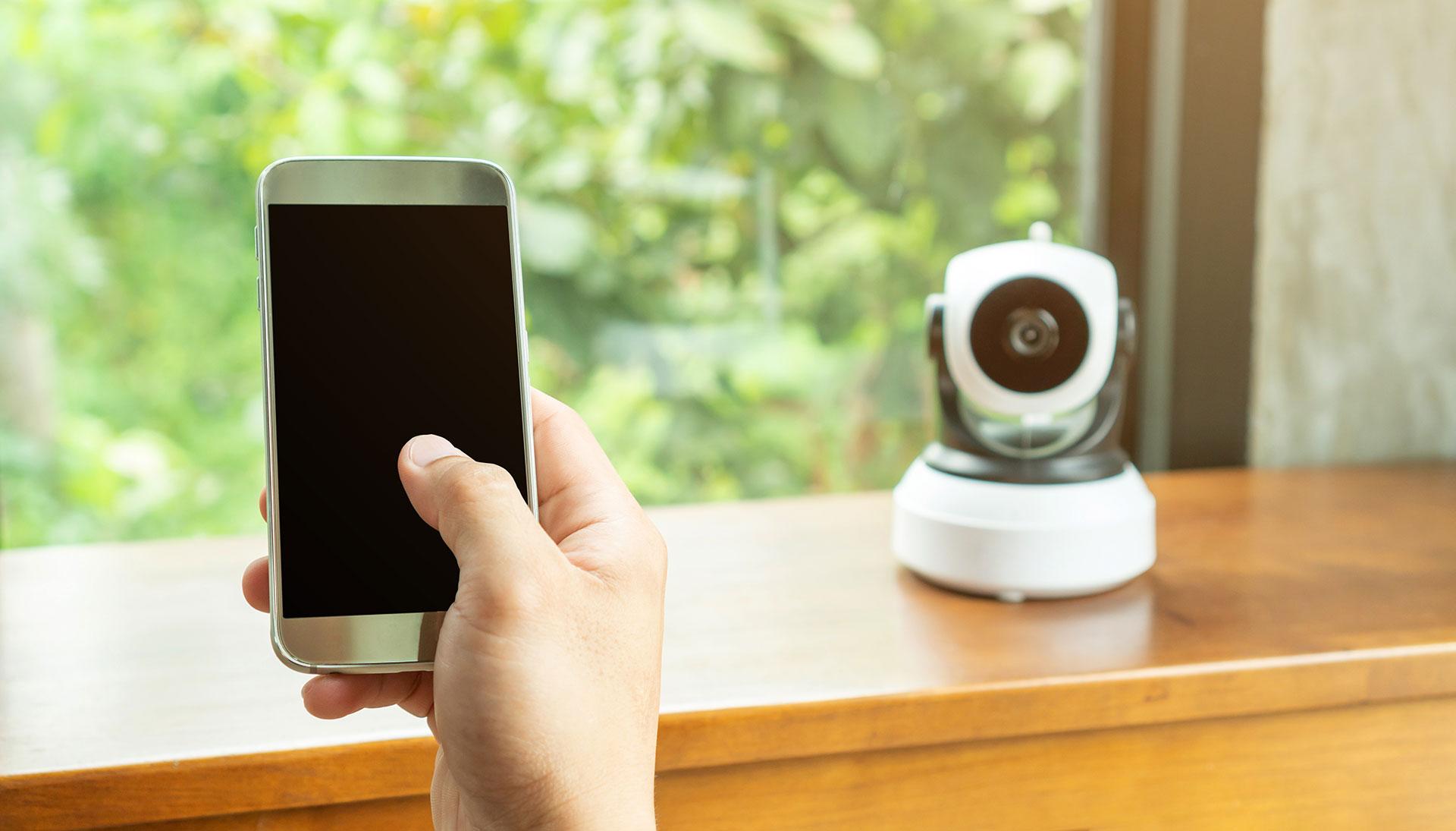 Obrázek: Webkamery se stále špatně shánějí: Jak si vyrobit webkameru z mobilu?