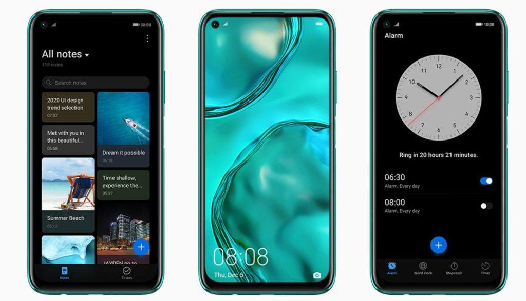 Obrázek: Huawei bojuje s nepřízní osudu nabušeným modelem za skvělou cenu: Čtveřice fotoaparátů a 6 GB RAM v Huawei P40 Lite
