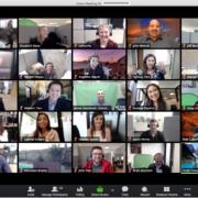 Obrázek: Videokonferenční služba Zoom se potýká s bezpečnostními problémy. Jak hovory zabezpečit?