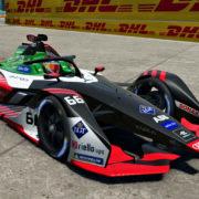 Obrázek: Jezdec Formule E Daniel Abt podváděl ve virtuálních závodech, nechal se nahradit profesionálem