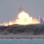 Obrázek: Masivní exploze vyřadila další prototyp rakety Starship vesmírné firmy Elona Muska SpaceX