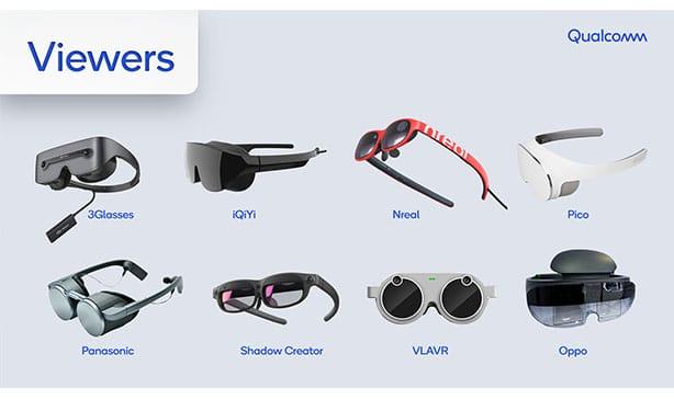 Obrázek: VR a AR brýlí uvidíme letos celou řadu, slibuje Qualcomm
