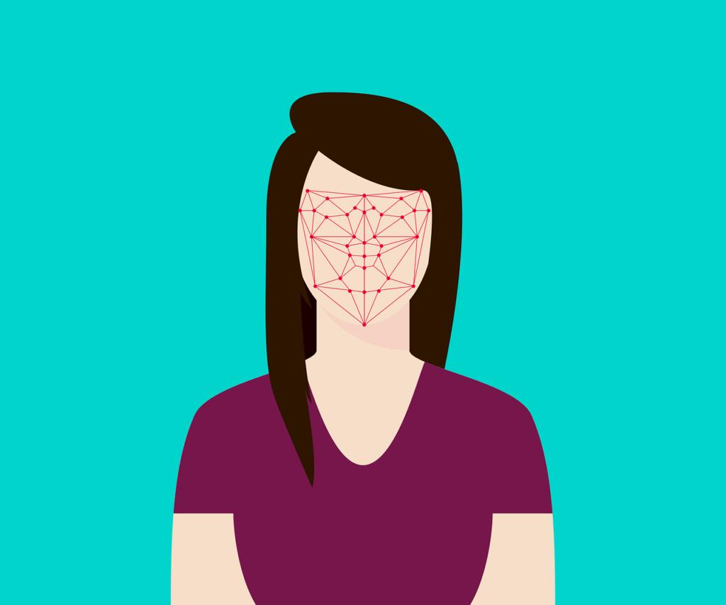 Obrázek: Amazon napodobil IBM, americké policii sebral software na rozpoznávání obličeje