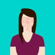 Obrázek: Konec. IBM přestane vyvíjet technologie na rozpoznávání obličeje