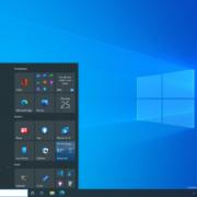 Obrázek: Windows 10 dostanou nové Start menu a vylepšení alt-tab