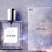 Obrázek: Chcete vonět jako vesmír? Vůni namíchanou pro výcvik astronautů si nyní můžete koupit jako voňavku