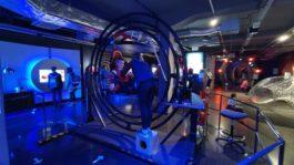 Obrázek: Navštívili jsme iQLANDIA v Liberci: Jaké je největší české vědecko – zábavní centrum?