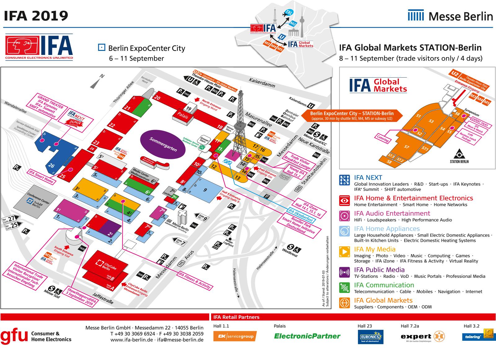 Obrázek: IFA 2020: 10× menší, za to online a zdarma. Budou i nové produkty