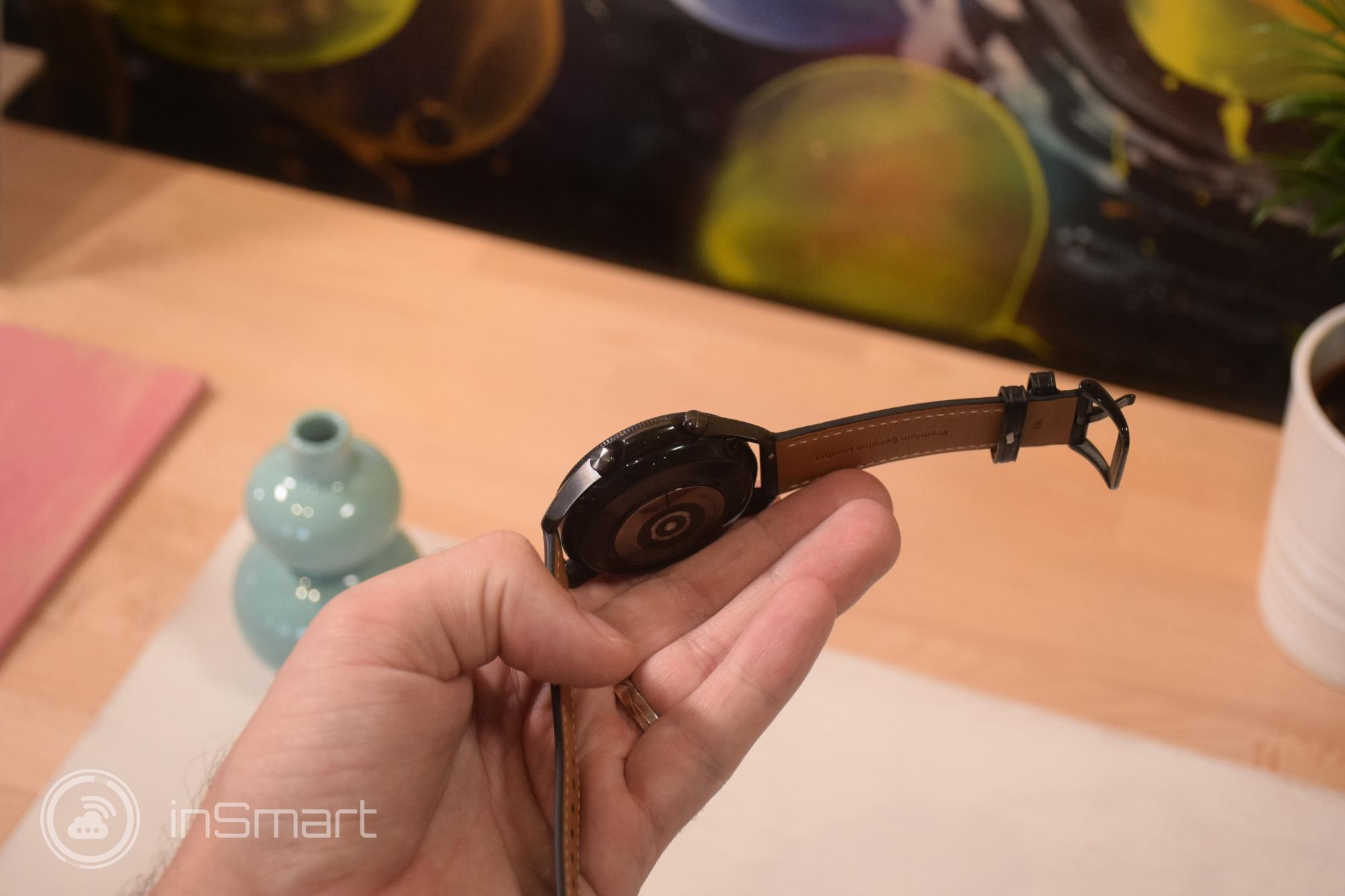 Obrázek: První dojmy: Řada Note 20 s 5G, nadupaný tablet a hodinky od Samsungu