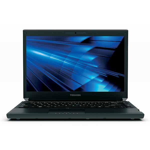 Obrázek: Toshiba oficiálně končí slaptopy, zbytky její divize přebírá Sharp