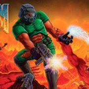Obrázek: Doom nikdy nezemře: 27 let starý originál dostal oficiální podporu pro širokoúhlé rozlišení