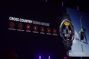 Obrázek: 25 dní bez nabíjení: Honor představil odolné chytré hodinky pro sportovce. Ztraceného dovedou domů