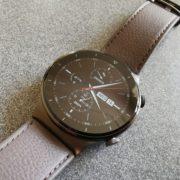 Obrázek: Skvělá výdrž v luxusním titanovém těle: Jaké jsou chytré hodinky Huawei Watch GT 2 Pro?