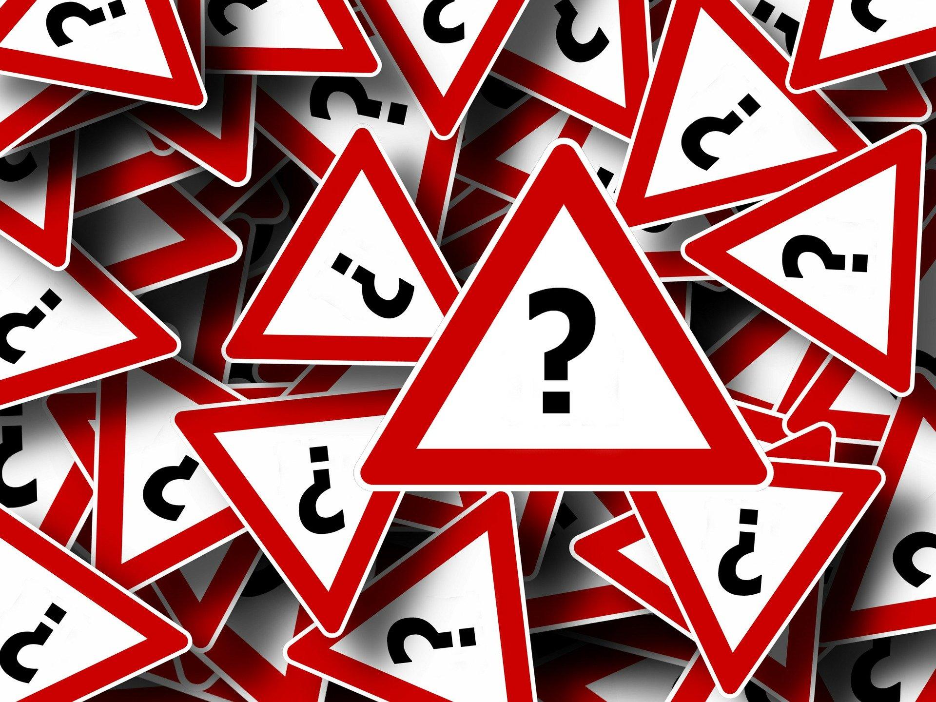 Obrázek: Negativa informačního přehlcení vpraxi: Když nevíme, co si o koronaviru máme vlastně myslet