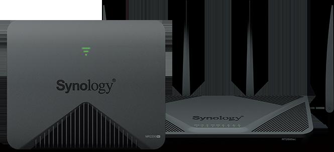 Obrázek: VPN řešení pro firmy zcela zdarma? Synology překvapilo a nabízí licenci na svou VPN Plus až do září 2021