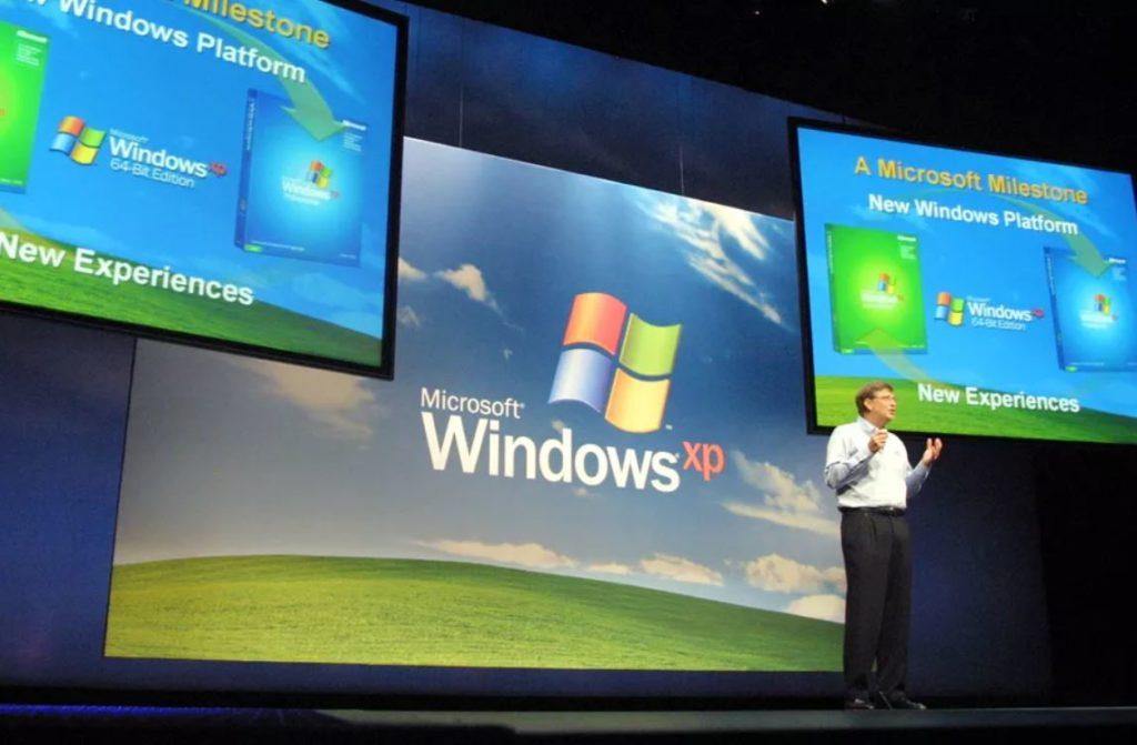 Obrázek: Windows slaví 35 let, za tu dobu ušly dlouhou cestu