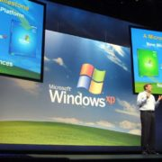 Obrázek: Na internet poprvé v historii unikly zdrojové kódy Windows XP. Microsoft případ vyšetřuje