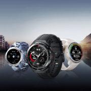 Obrázek: Jarní soutěž: Vyhrajte chytré hodinky Honor s výdrží 25 dní a stylové fitness hodinky