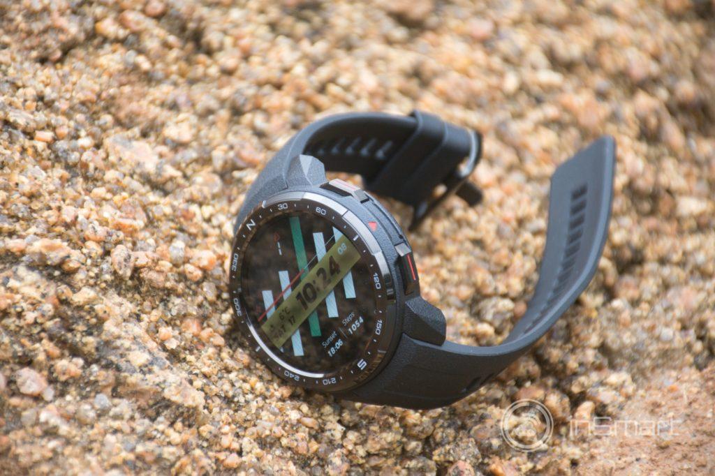 Obrázek: Honor Watch GS Pro: Sportovní hodinky pro 25 dní na cestách
