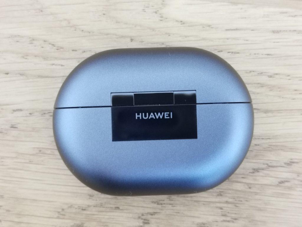 Obrázek: Recenze Bluetooth sluchátek Huawei FreeBuds Pro: Nenechte se rušit okolním hlukem