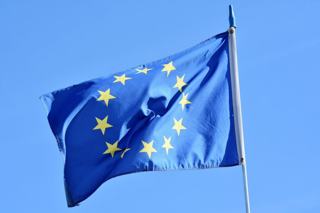 Obrázek: GDPR pro AI: Evropská komise navrhuje striktní pravidla pro vývoj a užívání umělé inteligence