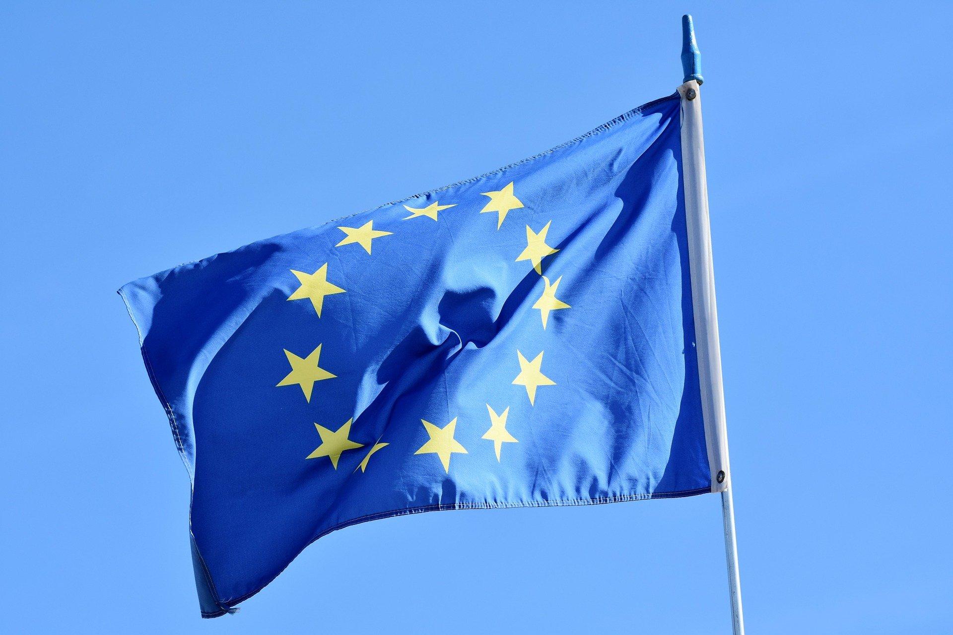 Obrázek: Evropská unie chystá tvrdší regulace pro velké technologické firmy, chce větší transparentnost