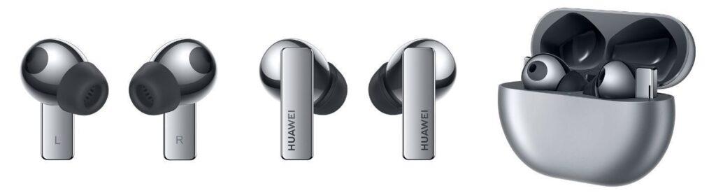 Obrázek: Aktivní potlačení hluku i zesílení lidských hlasů: Bezdrátová sluchátka FreeBuds Pro dorazí s ještě lepším ANC