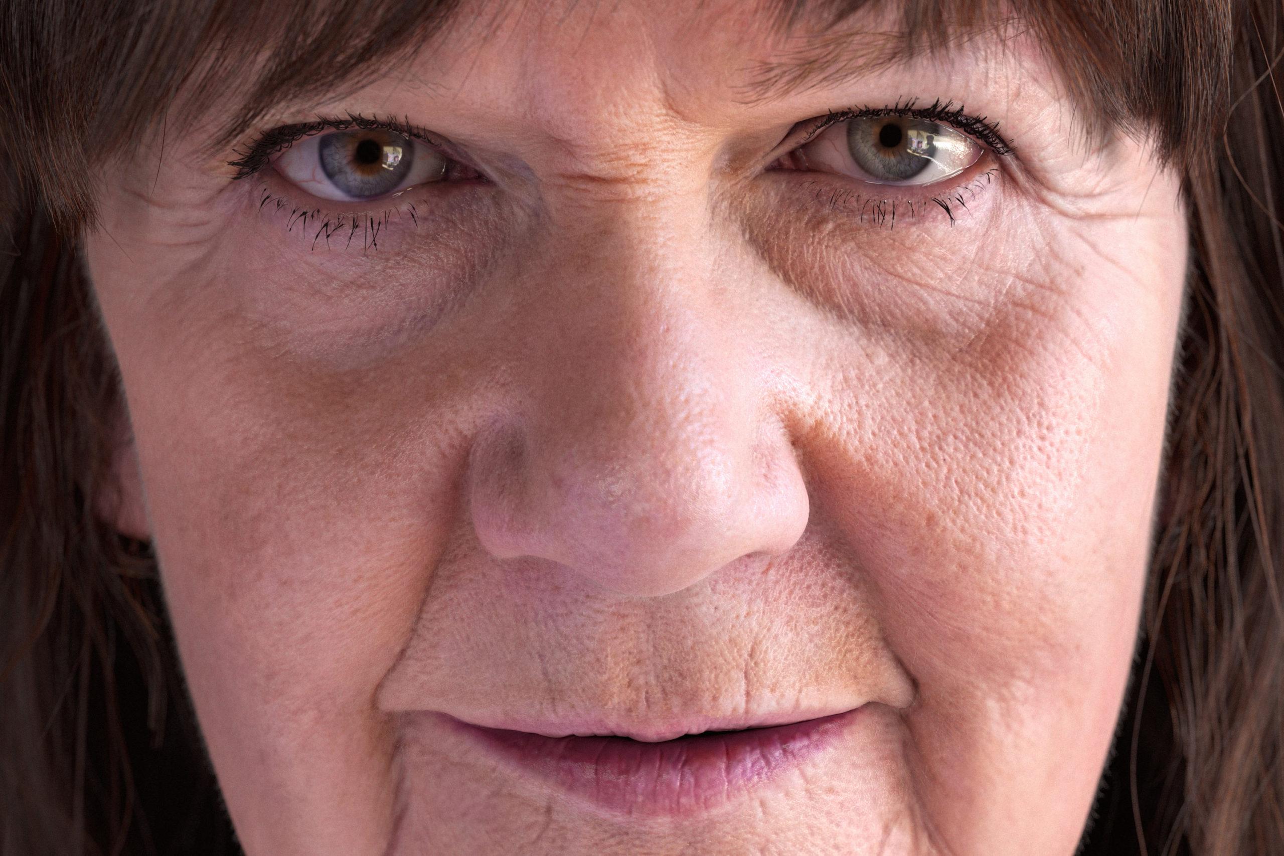 Obrázek: Rozpoznáte 3D model od fotografie obličeje? Dnes už nemáte šanci