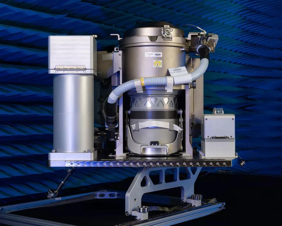 Obrázek: Vesmírný záchod za 500 milionů: NASA vylepšila toaletu na Mezinárodní vesmírné stanici