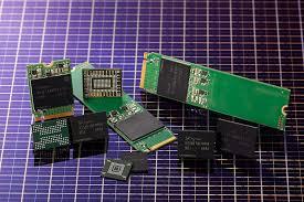 Obrázek: Transakce za 9 miliard dolarů: Intel prodal svůj NAND flash byznys SK Hynixu
