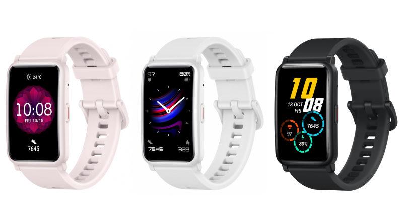 Obrázek: Soutěž o chytré hodinky Honor Watch ES: S velkým displejem a fitness kurzy na zápěstí