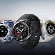 Obrázek: Chytré outdoor a fitness hodinky od Honoru v předprodeji: České ceny potěší