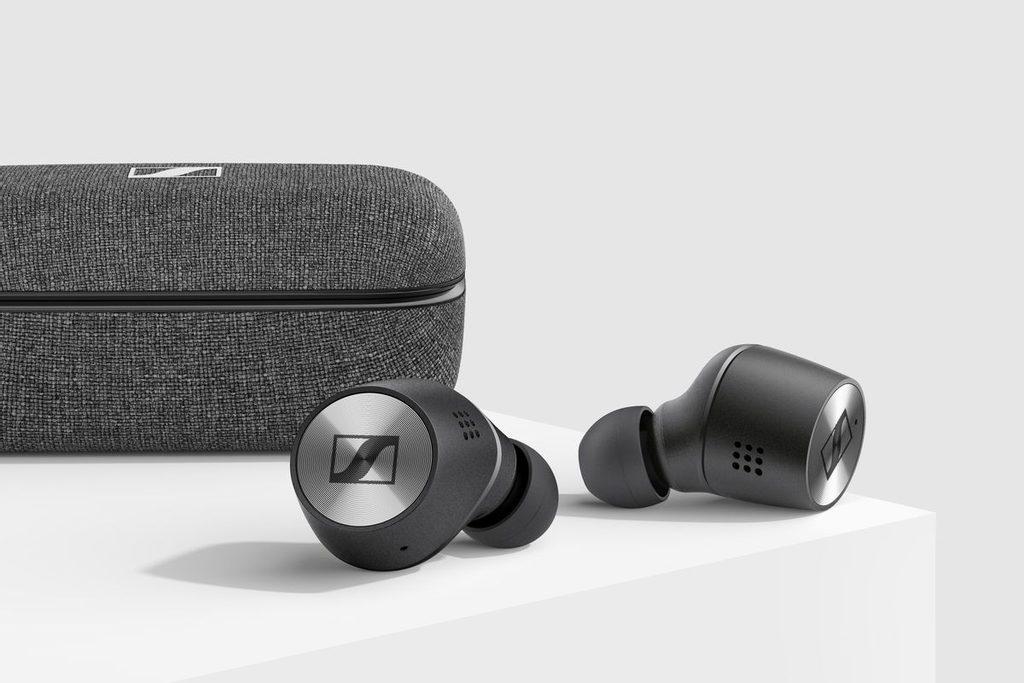 Obrázek: Tipy na Vánoce: Nejlepší true wireless sluchátka do uší pro rok 2020