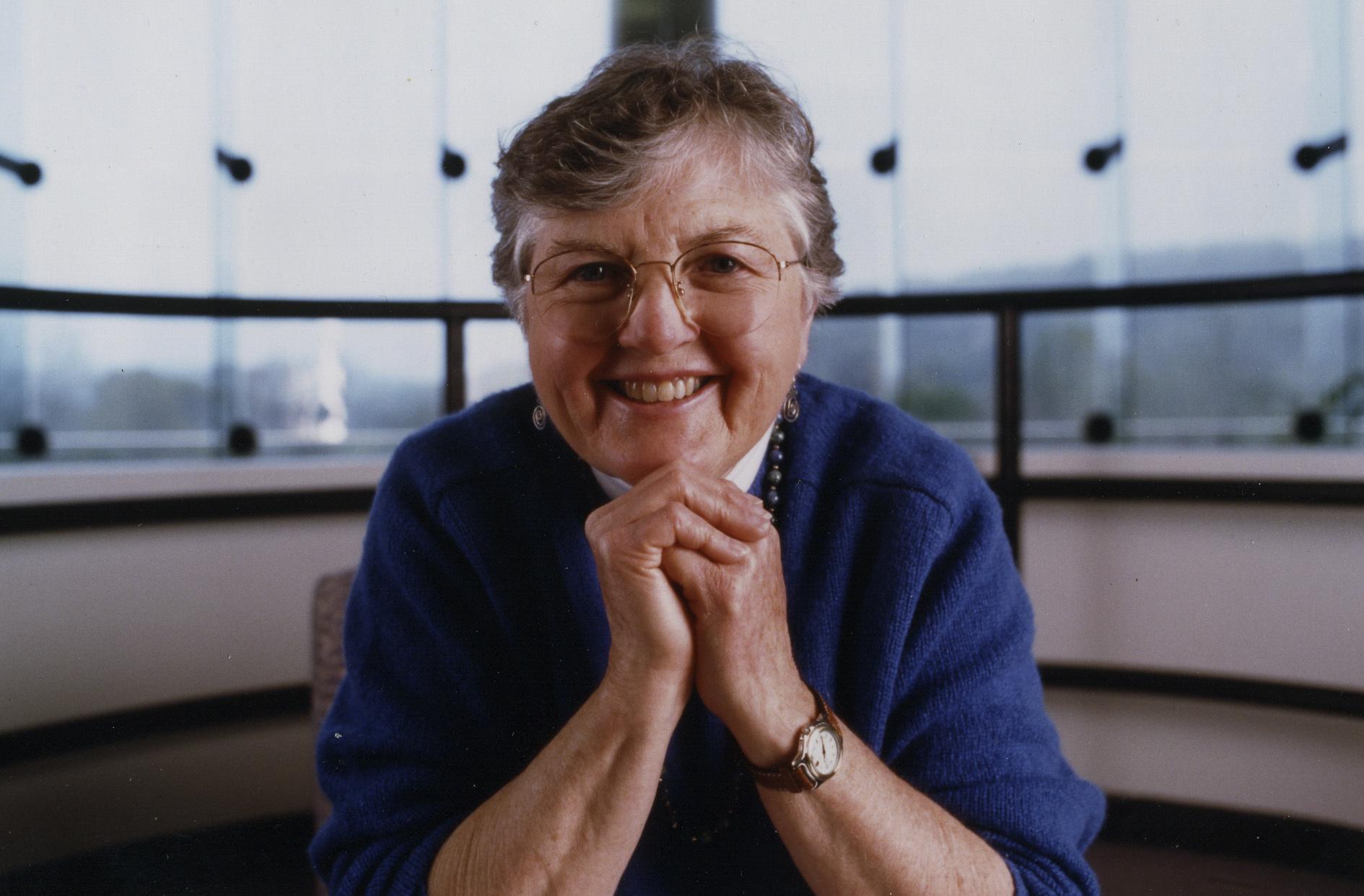 Obrázek: Neznámí velikáni: Frances Elizabeth Allen, průkopnice paralelních výpočtů