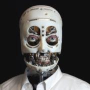 Obrázek: Robot od Disney je zázrakem inženýrství a hororovou stvůrou zároveň