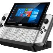 Obrázek: Herní počítač do kapsy: Miniaturní PC s Windows 10 překvapí skvělou výbavou