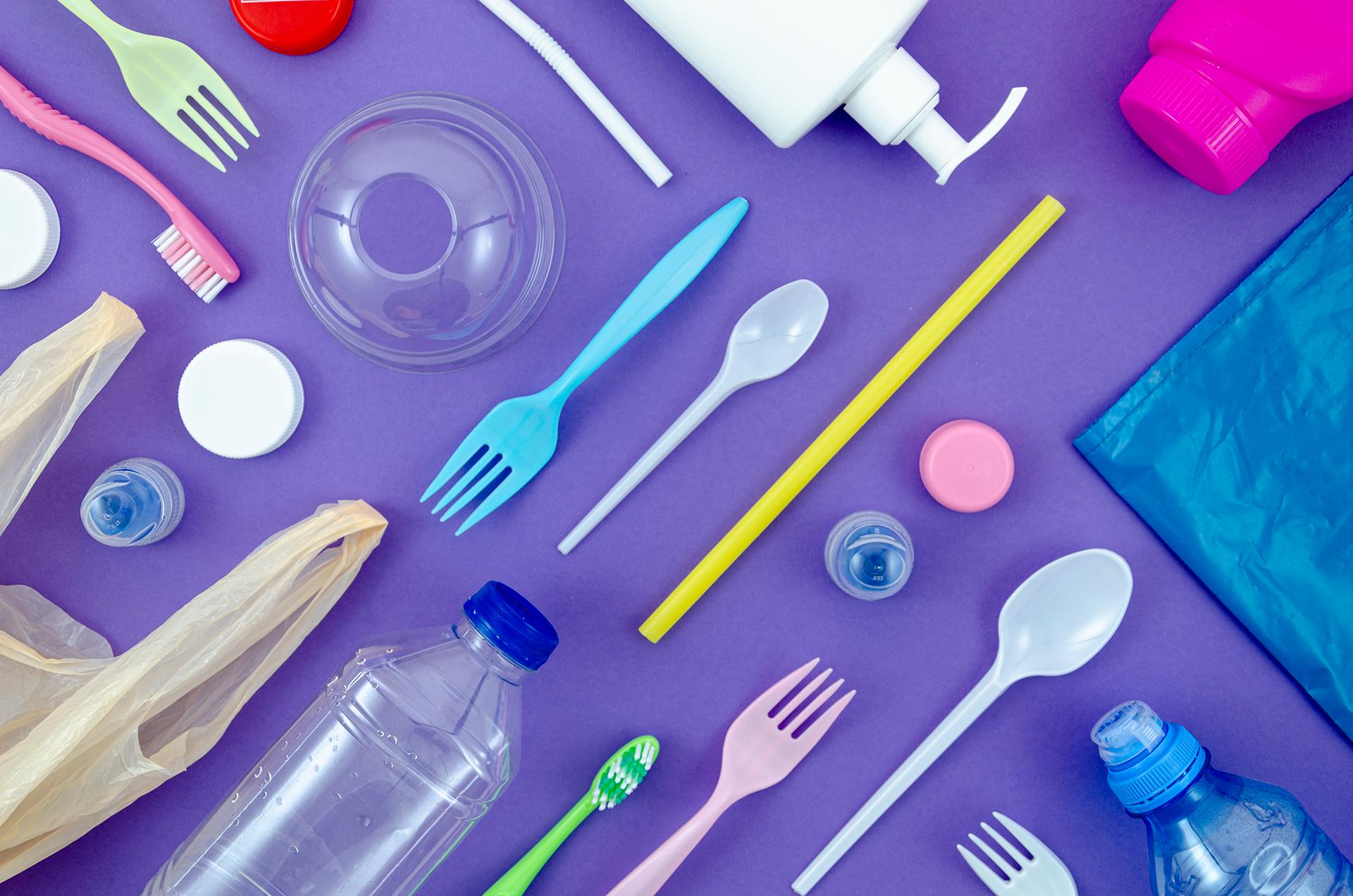 Obrázek: Obsahují vaše oblíbené produkty nebezpečné chemikálie? Zjistíte to díky aplikaci Scan4Chem