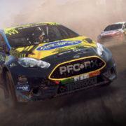 Obrázek: Take-Two chce koupit britské Codemasters za necelou 1 miliardu dolarů, s nimi i licence na závodní hry