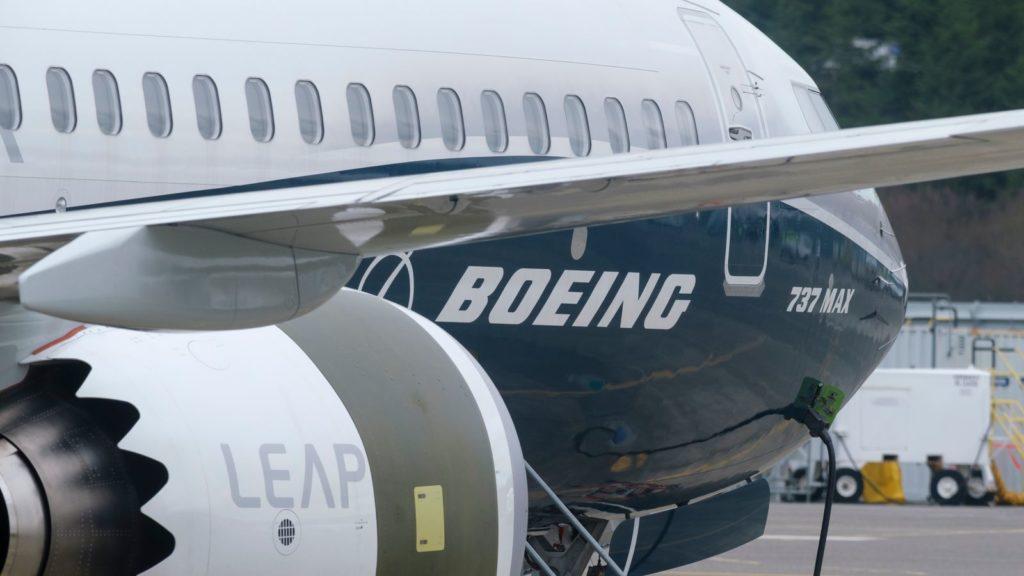 Obrázek: Boeingy 737 Max mohou vUSA zase létat, Evropa ještě čeká