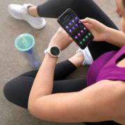 Obrázek: Zdravotní monitoring pro těhotné: Garmin přidal do chytrých hodinek novou funkci