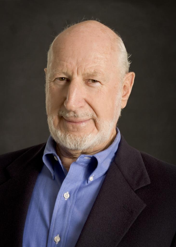 Obrázek: Neznámí velikáni: Norman Abramson, otec bezdrátových sítí
