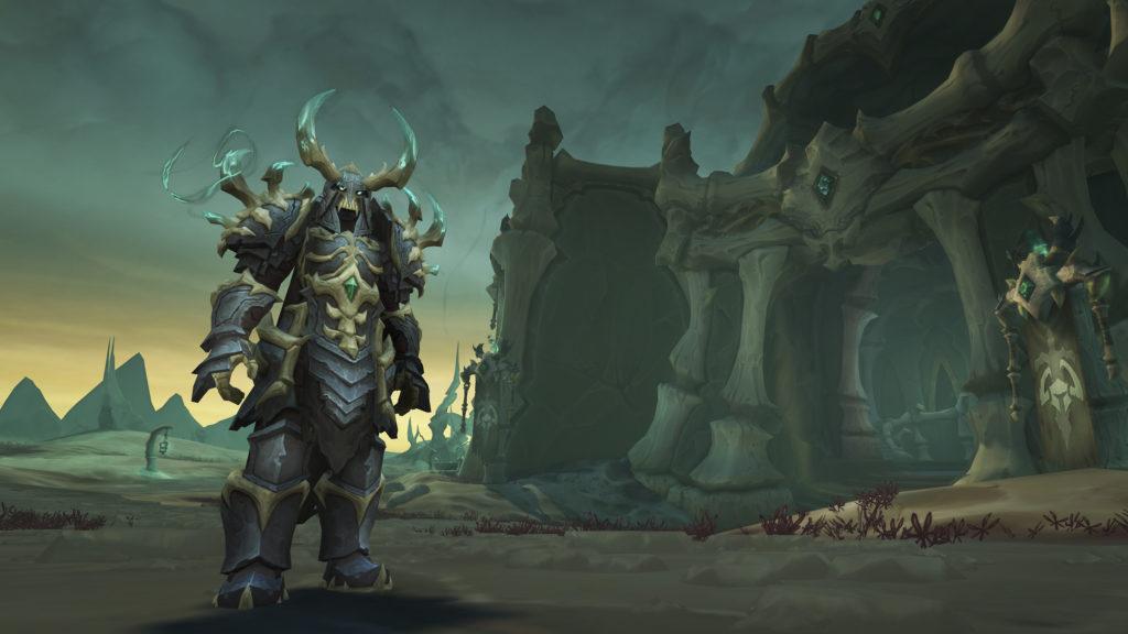 Obrázek: Nejrychleji prodávaná PC hra všech dob? Jde o rozšíření Shadowlands kWorld of Warcraft