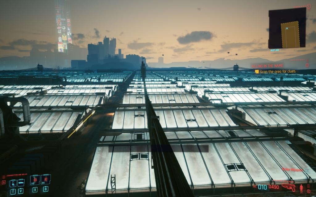 Obrázek: Cyberpunk 2077: Dlouhé čekání se vyplatilo